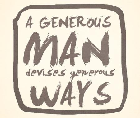 I32 generous