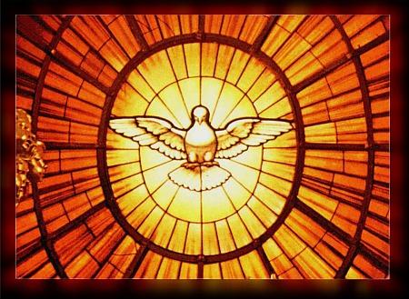 I32 Holy Spirit