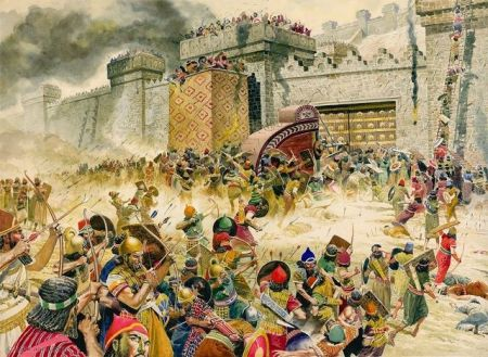 I33 sennacherib-besieged-judah