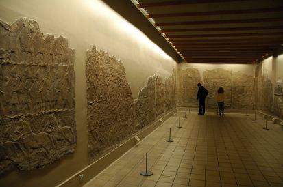 Kuvahaun tulos haulle lachish reliefs british museum