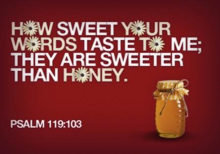 P119 honey