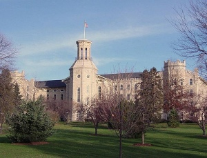 In 1930, Wheaton College presented Ironside with an honorary Doctorate of Letters degree.