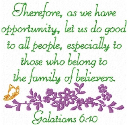 1Tim5 Galatians