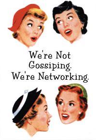 1Tim5 gossip