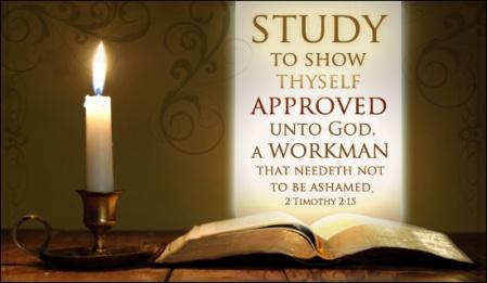 2Tim2 study
