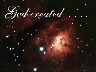 I45 God-created