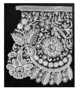 I45 lace