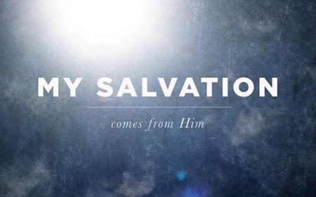 I47 my salvation