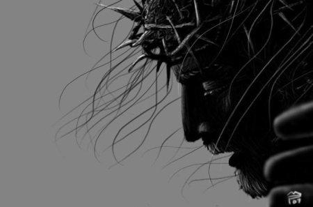 I53 Jesus-crucified