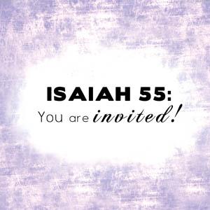 I55 invited