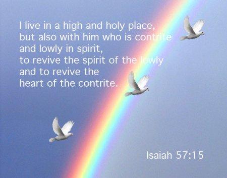 I57 rainbow