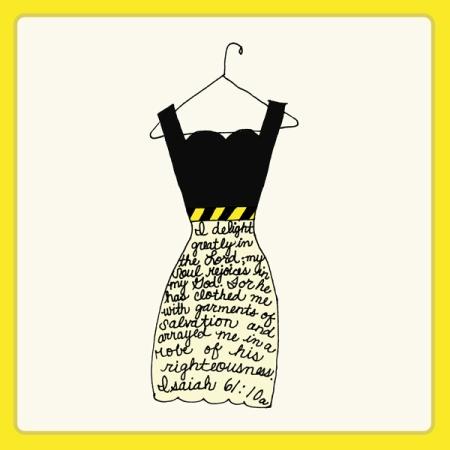 I61 dress