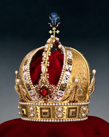 I62 crown