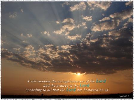 I63 lovingkindness