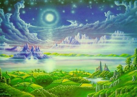 I65 new heavens new earth