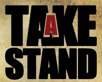 Pr24 take a stand