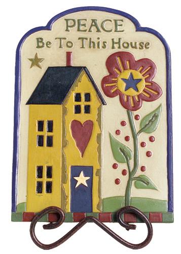 L10 peace house