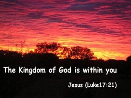L17 Kingdom of God