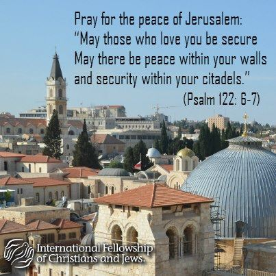 P122 pray for peace
