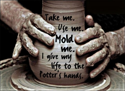 POTTER IN THE BIBLE - King James Version