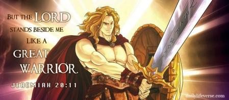 Jer20 warrior