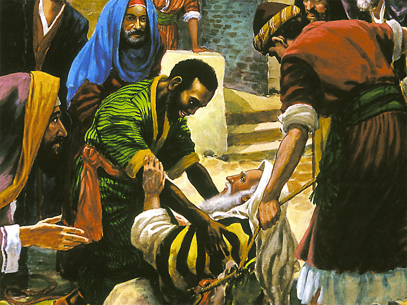1103 Jeremiah 38 Dwelling In The Word