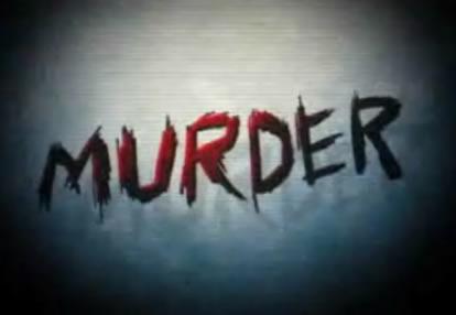 J41 Murder