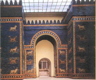 J50 Ishtar Gate