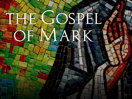 The Gospel of Mark has a special place in my heart, since I have learned it by heart. It takes a bit over two hours to tell the book from beginning to end.