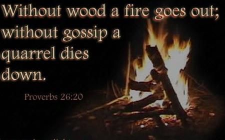 Pr26 wood gossip