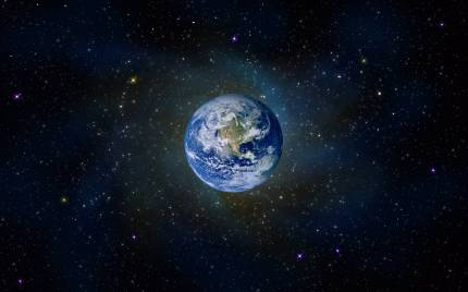 P136 Earth