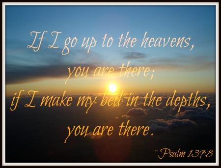 P139 heavens depths