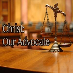 1J2 Christ-Advocate