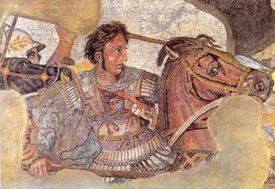 Dan11 Alexander the Great