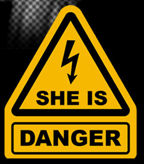 Dan11 she danger