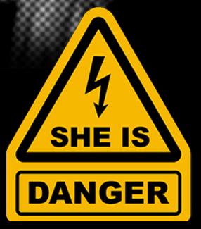 Dan11 she danger