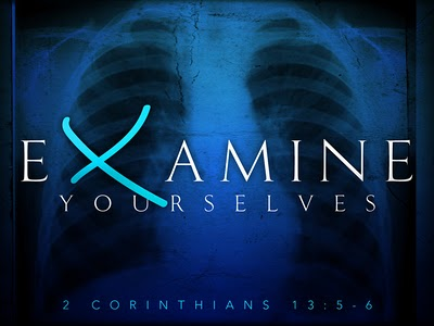 2Cor13 examine_yourselves