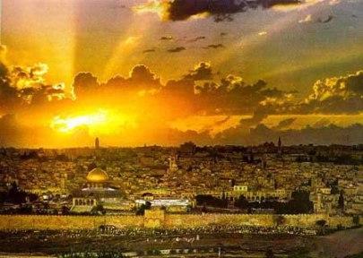 Joe3 Jerusalem