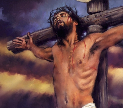 2Cor11 Christ crucified