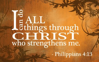 2Cor12 all things