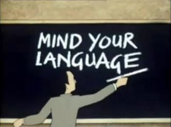JOB mind-your-language