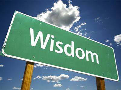 Job28 wisdom-sign