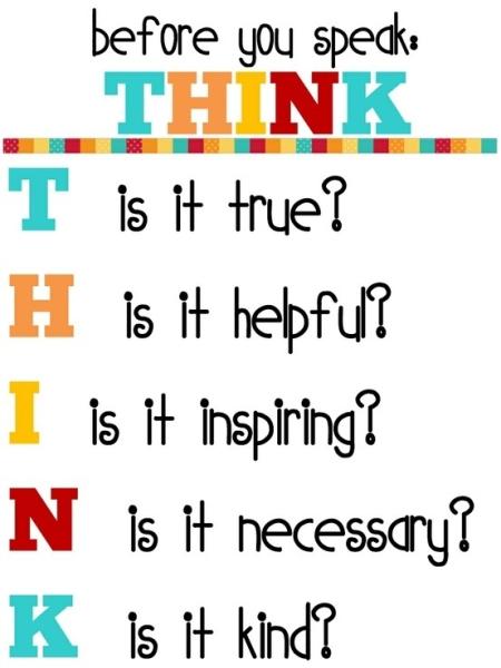 Pro29 speak think