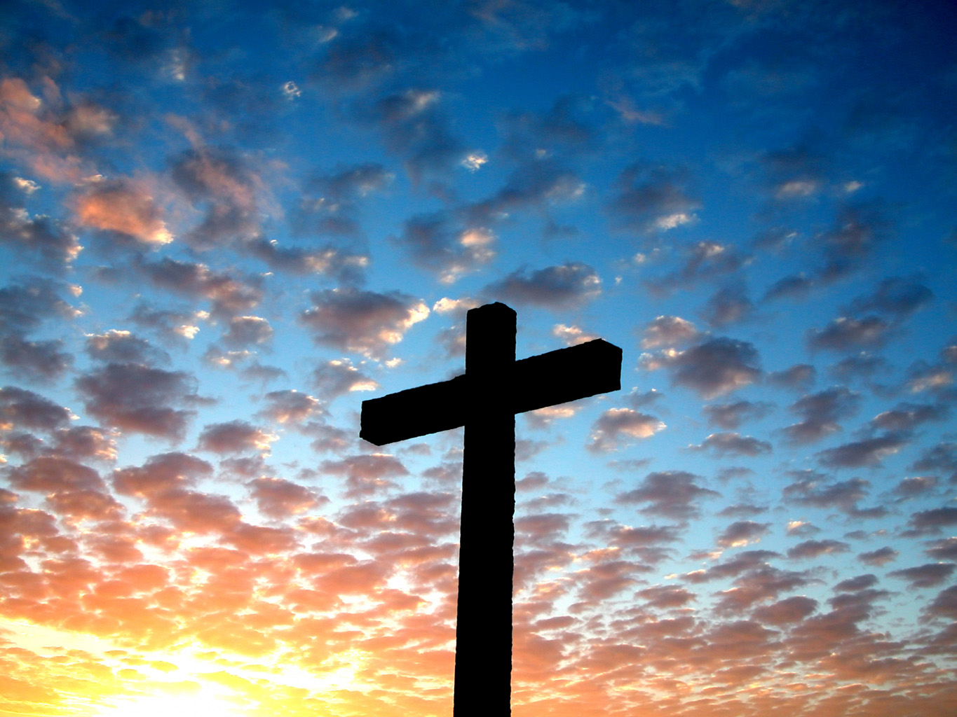 1295.) Good Friday | DWELLING in the Word