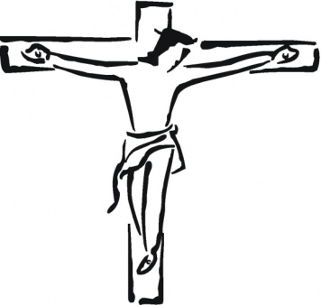 GF Jesus coloring