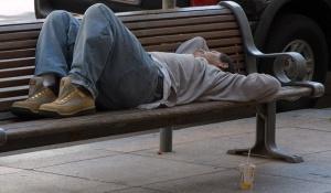 Job24 DC homeless