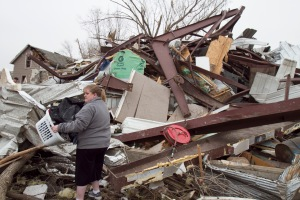 Iowa Tornado