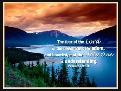 Job28 Proverbs9_10
