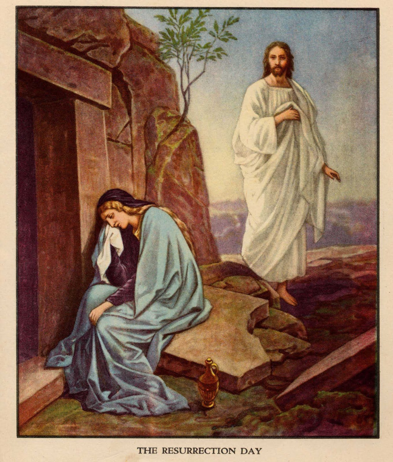 mary wept over the feet of jesus pdf