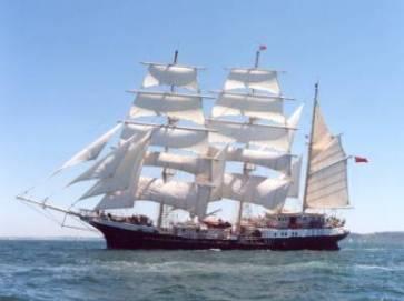 Pro30 Sailing ship